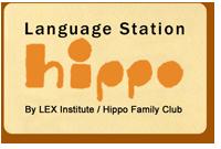 logo Hi language Station